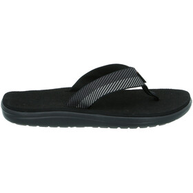 Teva Voya Sandals Men grey/black